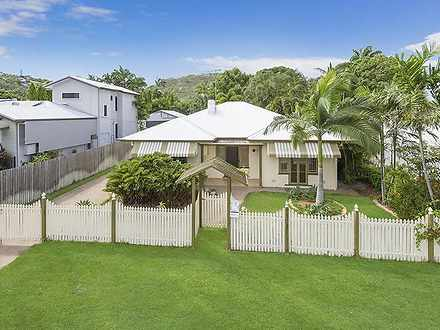 7 Parry Street, Belgian Gardens 4810, QLD House Photo