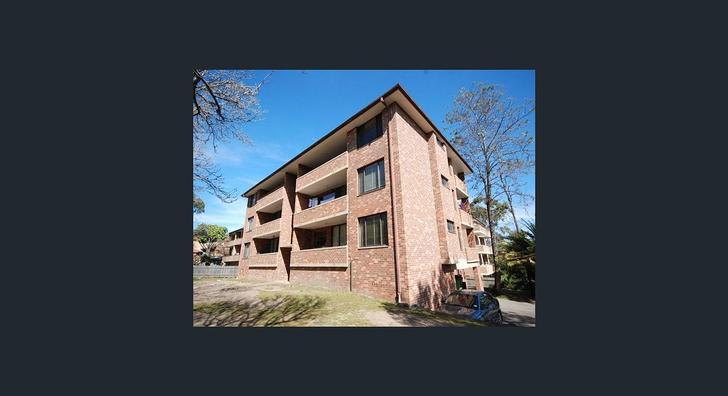 8/31 Galloway Street, North Parramatta 2151, NSW Apartment Photo