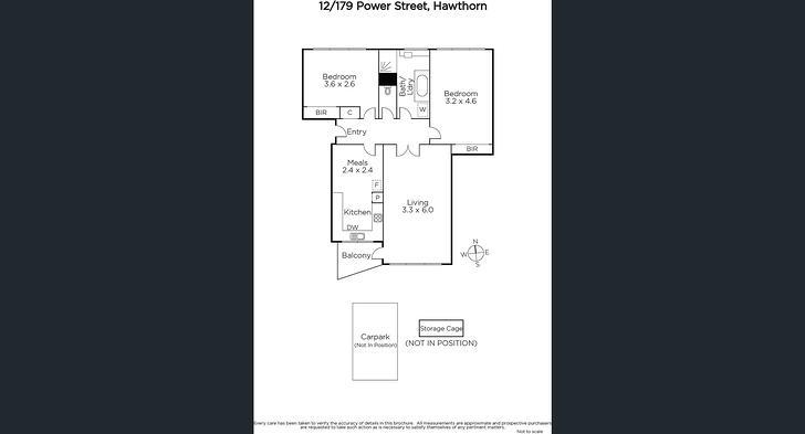 Power St Street, Hawthorn 3122, VIC Apartment Photo