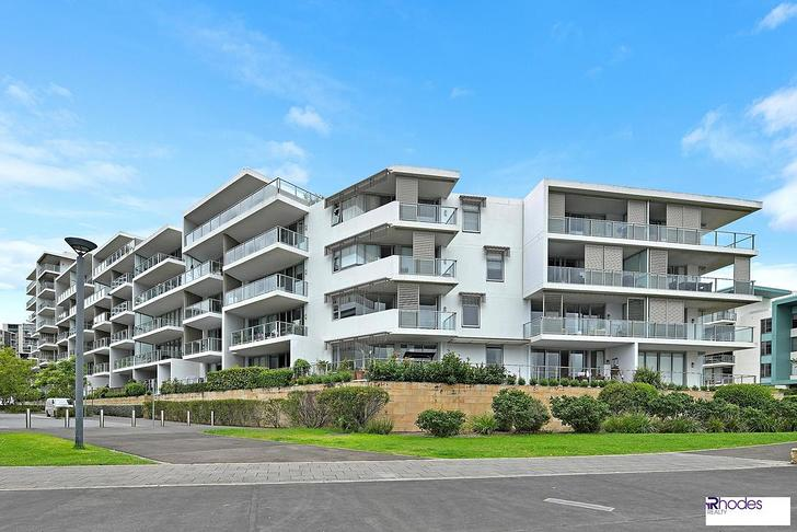 103/7 Sevier Avenue, Rhodes 2138, NSW Apartment Photo