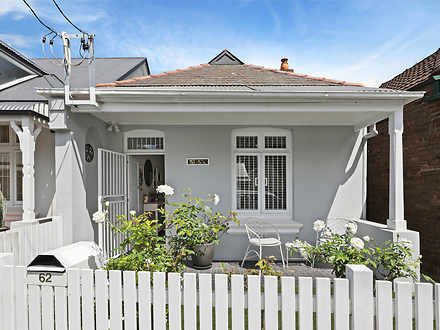 62 White Street, Lilyfield 2040, NSW House Photo