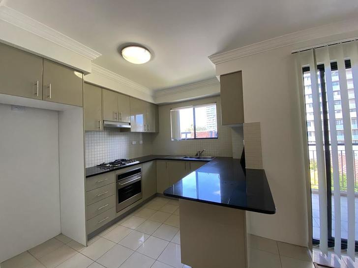 14/19 George Street, Burwood 2134, NSW Apartment Photo