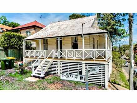 24 Thomas Street, Red Hill 4059, QLD House Photo