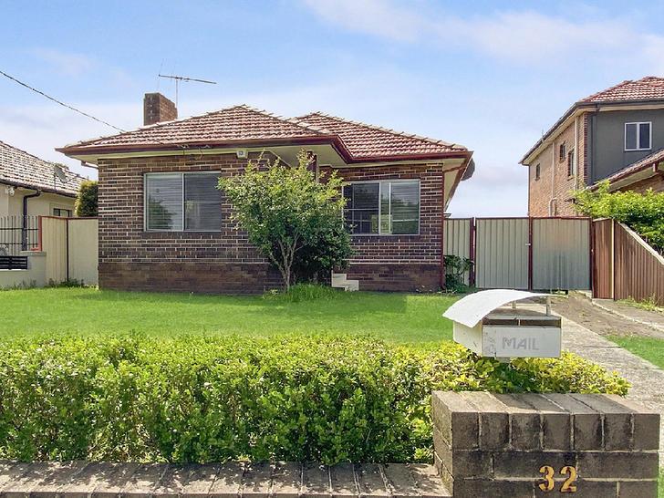 32 Churchill Street, Bardwell Park 2207, NSW House Photo