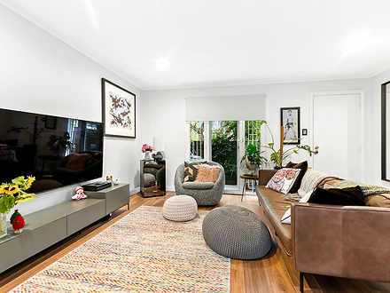 8/3 Booth Street, Annandale 2038, NSW Townhouse Photo