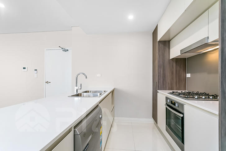 371/2 Thallon Street, Carlingford 2118, NSW Apartment Photo