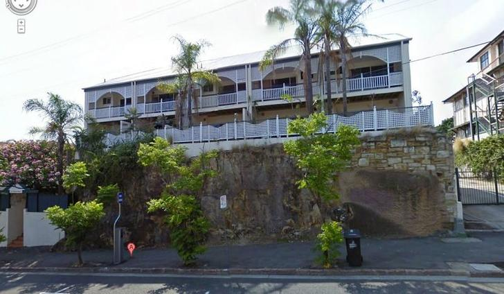 7/137 St Pauls Terrace, Spring Hill 4000, QLD Apartment Photo