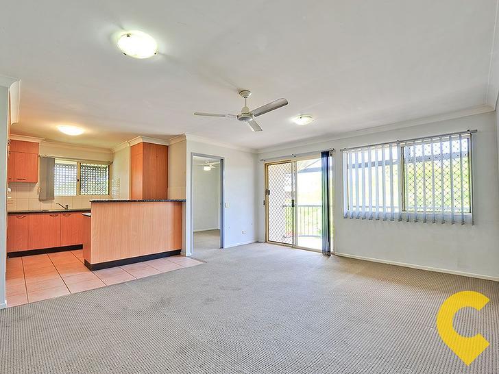 4/21 Campbell Street, Toowong 4066, QLD Unit Photo