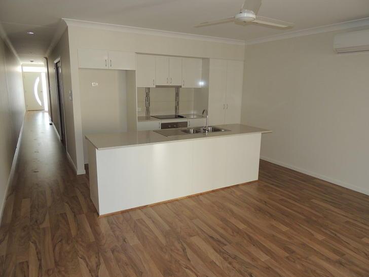 3/27 Barron Court, Moranbah 4744, QLD Unit Photo
