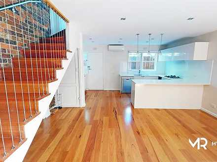 10/247 Mckean Street, Fitzroy North 3068, VIC Townhouse Photo