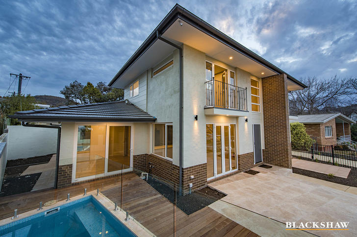 1/215 La Perouse Street, Red Hill 2603, ACT House Photo