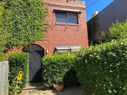 2/44 Cambridge Street, Port Melbourne 3207, VIC Townhouse Photo