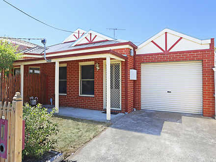 4 Trigg Street, Geelong West 3218, VIC Townhouse Photo