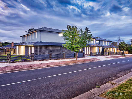 1A Mint Street, Wantirna 3152, VIC Townhouse Photo