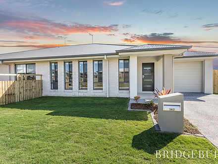 2/34 Victory Drive, Griffin 4503, QLD Duplex_semi Photo