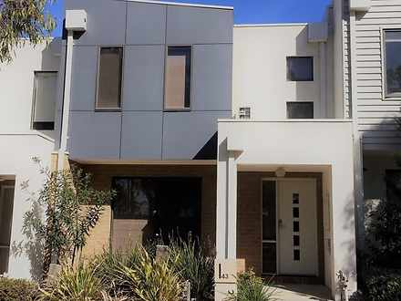 43 Venezia Promenade, Greenvale 3059, VIC Townhouse Photo