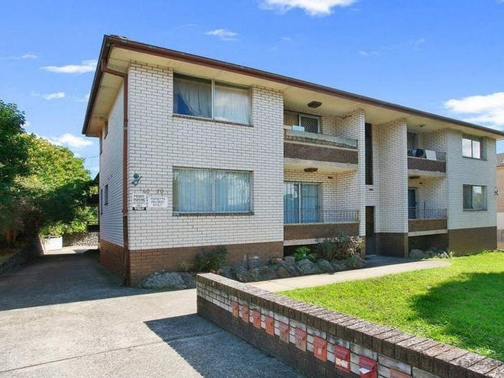 9/68  St Hilliers  Road, Auburn 2144, NSW Unit Photo