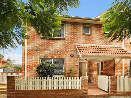 3/30 Christie Street, Wollstonecraft 2065, NSW Townhouse Photo