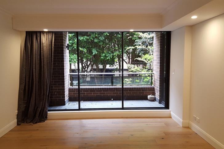 A307/24 Point Street, Pyrmont 2009, NSW Apartment Photo