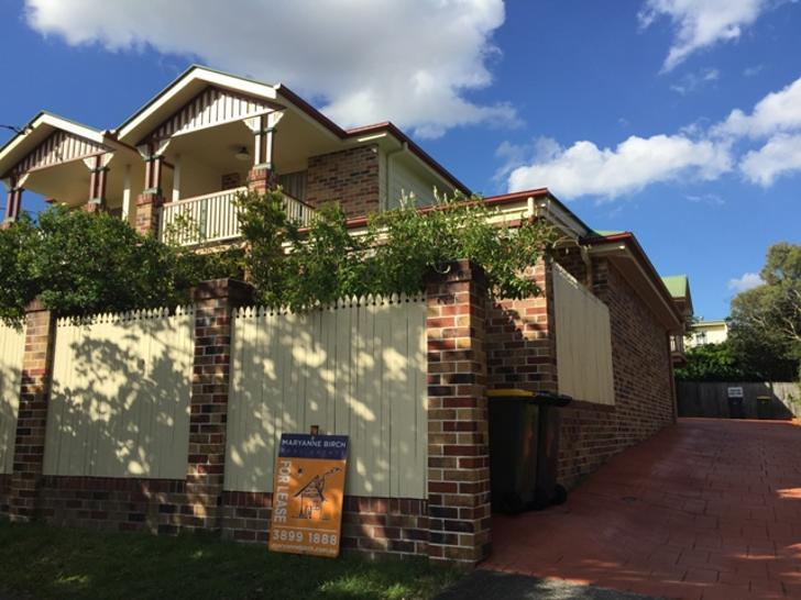 4/23 Alexandra Street, Balmoral 4171, QLD Townhouse Photo