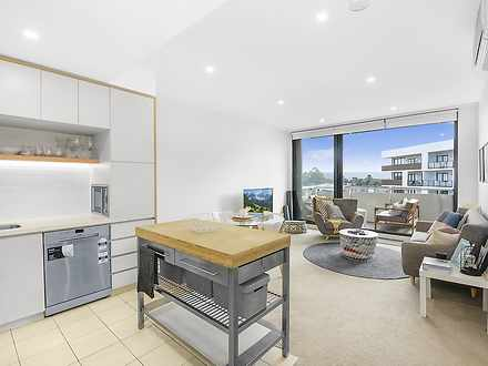 507/101C Lord Sheffield Circuit, Penrith 2750, NSW Apartment Photo