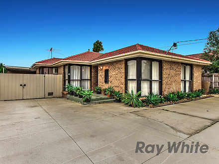 43 Braeswood Road, Kings Park 3021, VIC House Photo