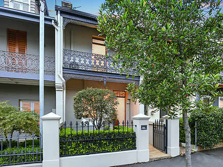 119 George Street, Erskineville 2043, NSW House Photo