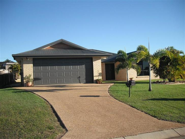 3 Bryce Court, Gracemere 4702, QLD House Photo