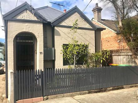 11 Philpott Street, Marrickville 2204, NSW House Photo