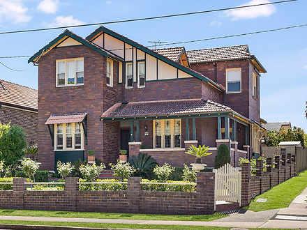 126 Burwood Road, Concord 2137, NSW House Photo