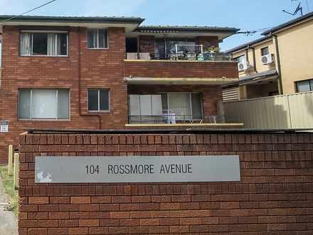 3/104 Rossmore Avenue, Punchbowl 2196, NSW Unit Photo