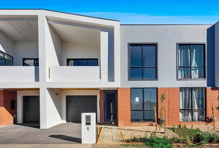 6 Montgomery Court, St Albans 3021, VIC House Photo