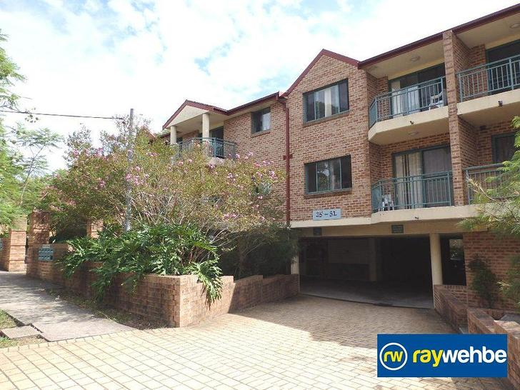 5/25-31 Birmingham Street, Merrylands 2160, NSW Unit Photo