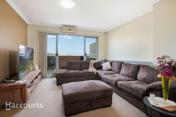 22/3-5 Bruce Street, Blacktown 2148, NSW Unit Photo