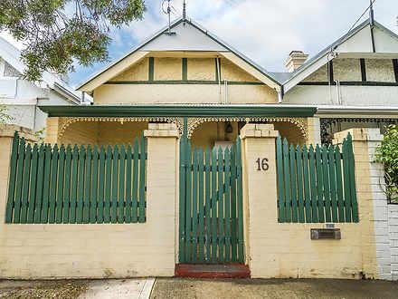 16 Harwood Place, West Perth 6005, WA House Photo