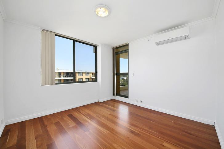 1012/5 Rockdale Plaza Drive, Rockdale 2216, NSW Unit Photo