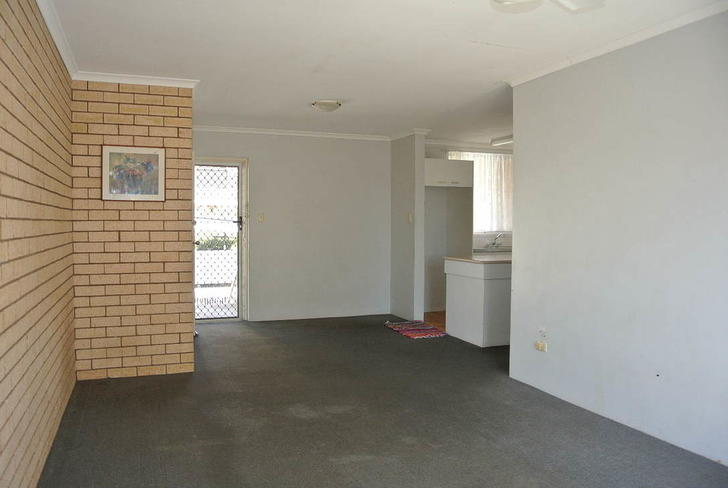 6/23 Holland Street, Greenslopes 4120, QLD Unit Photo