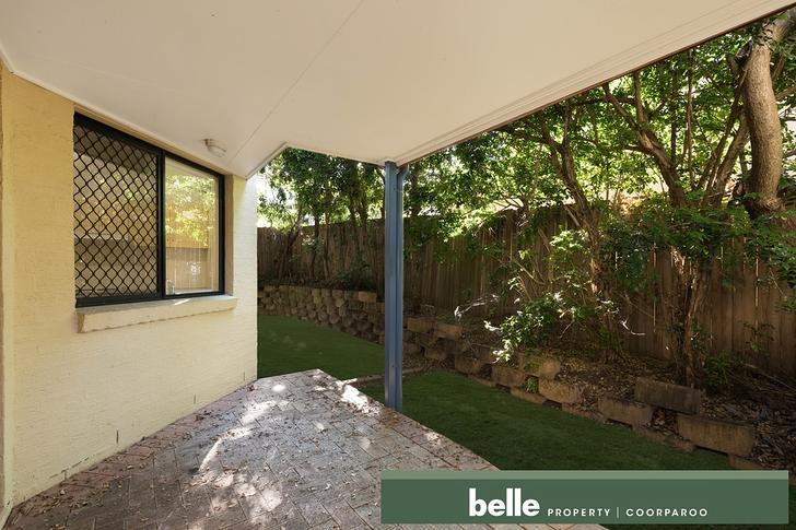 1/37A St. Leonards Street, Coorparoo 4151, QLD Townhouse Photo