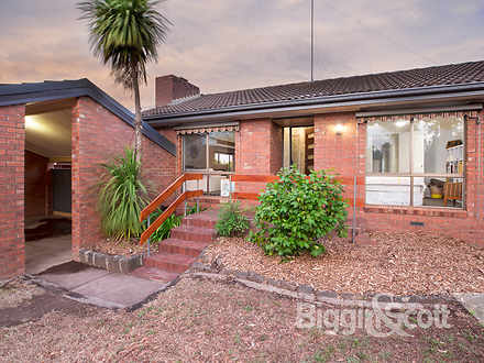 317 Tinworth Avenue, Mount Clear 3350, VIC House Photo