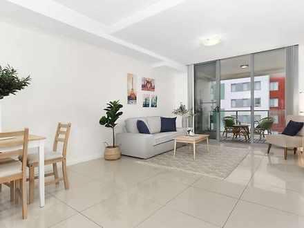1504/43-45 Wilson Street, Botany 2019, NSW Apartment Photo
