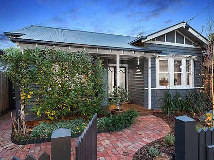 13 Loch Street, Yarraville 3013, VIC House Photo