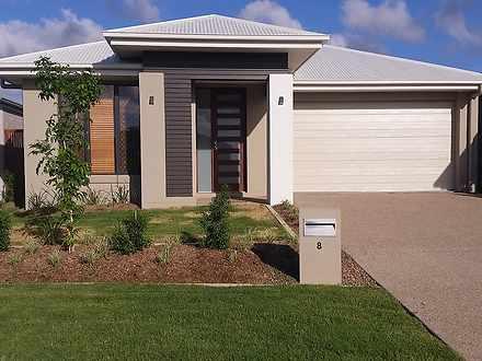 8 Kalgoorlie Street, Pimpama 4209, QLD House Photo