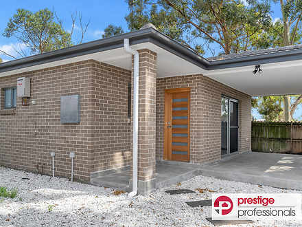 3A Wollemi Court, Wattle Grove 2173, NSW House Photo