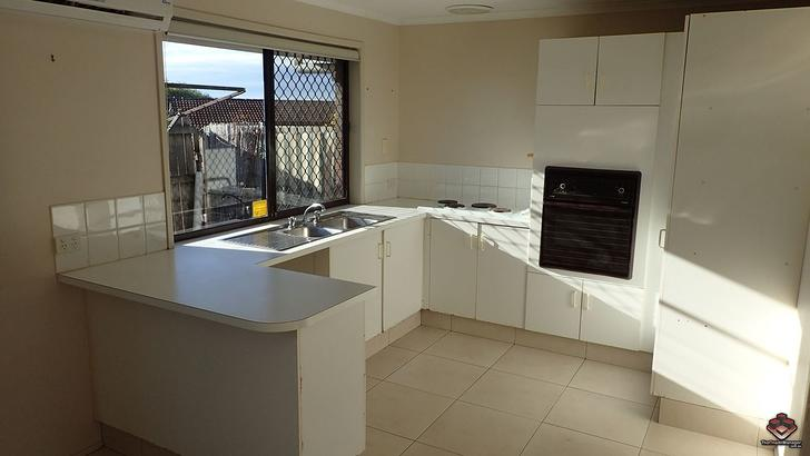 25 Gumbeel Court, Highland Park 4211, QLD Duplex_semi Photo