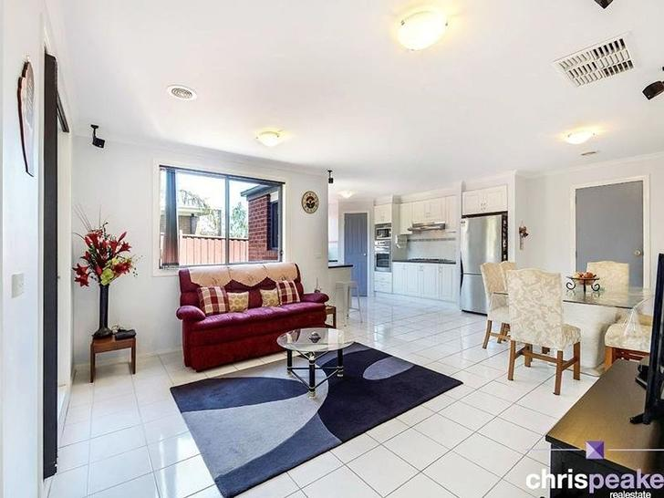 3 Tyrell Place, Berwick 3806, VIC House Photo