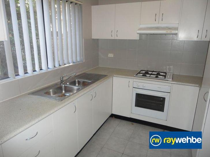 13/13 Oxford Street, Merrylands 2160, NSW Unit Photo