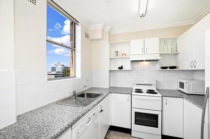 40/88 Bent Street, Neutral Bay 2089, NSW Apartment Photo