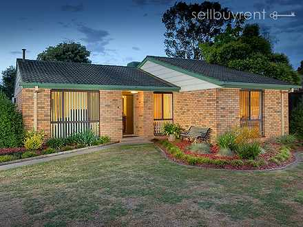 4 Wiltshire Crescent, Wodonga 3690, VIC House Photo