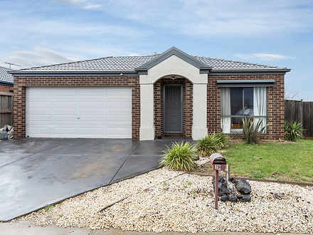 2 Stefan Drive, Harkness 3337, VIC House Photo