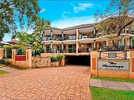3/40-42 Cecil Avenue, Castle Hill 2154, NSW Unit Photo